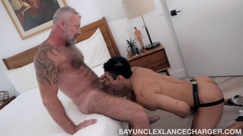 SayUncle, Lance Charger - Dominating The Boy