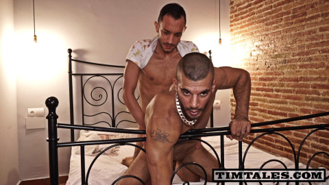 Esteban & Faruk Barron