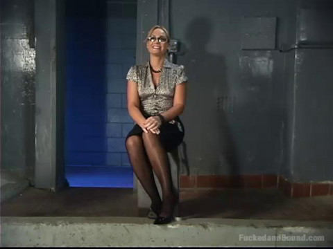 Secretary s Delight Flower Tucci Tony De Sergio - BDSM,Humiliation,Torture HD 720p