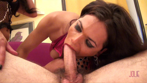Camillas Fan, Part 3 (Camilla Jolie, Drielly Riuston) 1080p