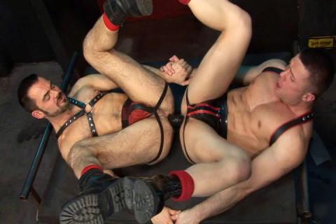 Hard Fist Play