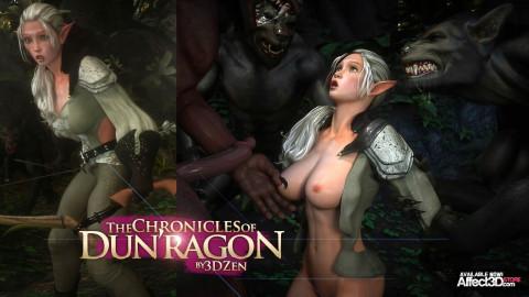 The Chronicles Of Dunragon