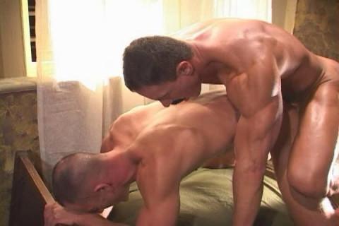 Revolucion Sexual (2004) - Tony Acosta, Mario Cruz, Jonathan West