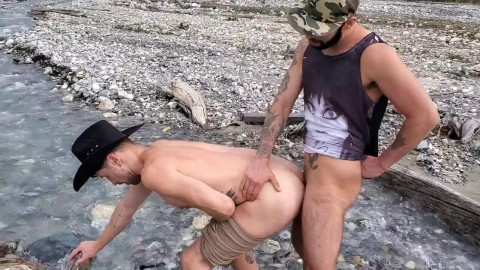 RawFuckClub - Fucking Wild