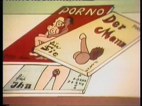 Adult Cartoons 3