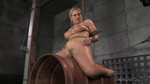 Angel Allwood Bella Rossi - BDSM, Humiliation, Torture