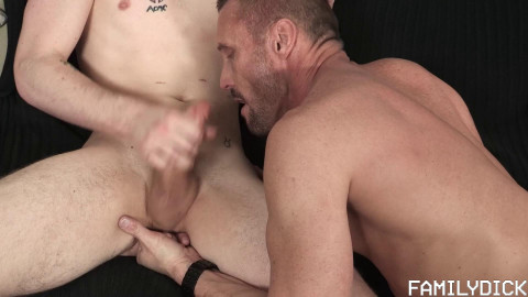 Family Dick Tickle Torture - Josh Cannon And Myles Landon (1080p)