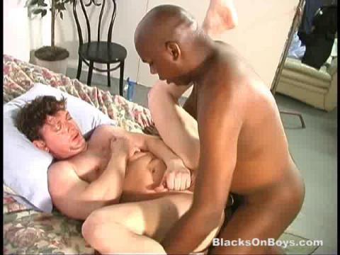 White homosexual guys Like BBC vol. 130
