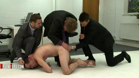 Session69 (Breath-control Office Bullies)