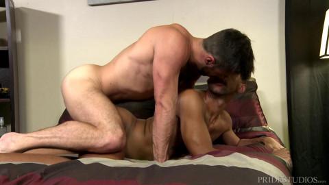 Big Dicked Lovers - Mike De Marko, Jay Alexander