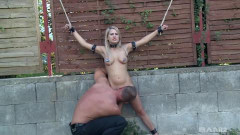 Innocents Taken Vol 4 - Domestic Discipline