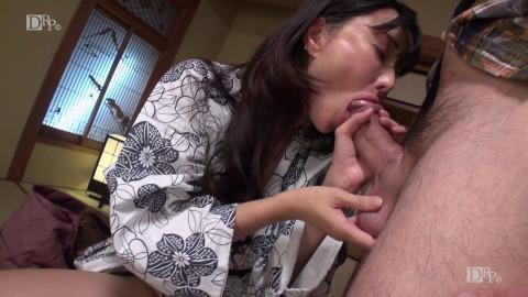 Haruka Aizawa, Yume Mitsuki - Swapping In Hot Spring Trip