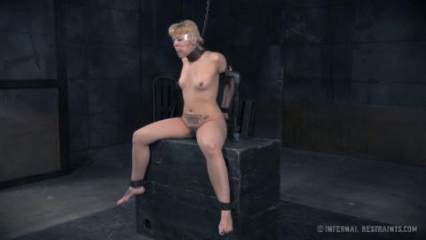 Elizabeth Thorn high - BDSM, Humiliation, Torture