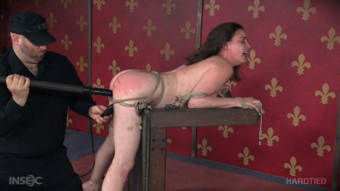 Hard BDSM Humiliation