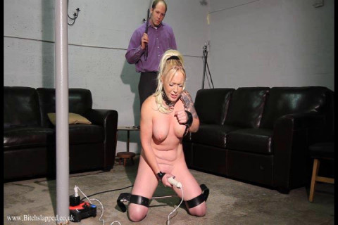 The Best Gold Bdsm Bitchslapped Collection part 4