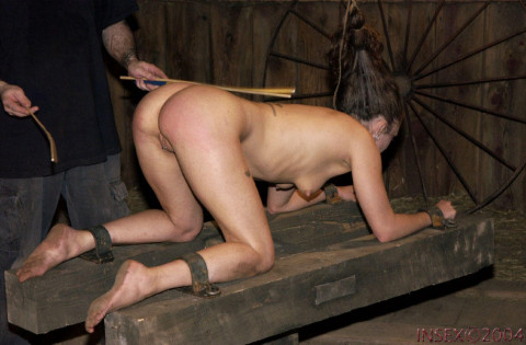 Insex -  PD and the Brat 2 (Live Feed From July 17, 2004) RAW (62)