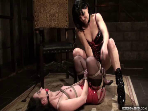 Fetish Nation Perfect New Excellent Hot Collection. Part 5.