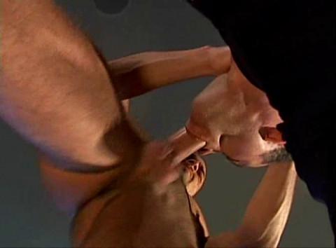 Hot Buttered Cop Porn