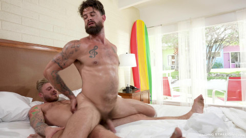 RS Get A Room Too - Chad Hammer & Alpha Wolfe