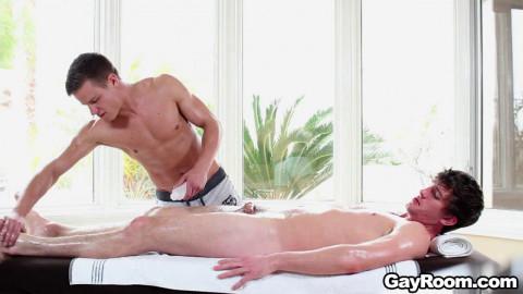 Manly Massage (Joseph Price)