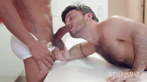 FuckerMate - Dalton Ryder and Kike Gil - Craving For Cock