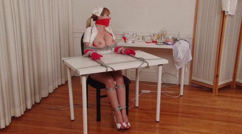 HD Bdsm Sex Videos Chair Bondage and Orgasm for Lorelei