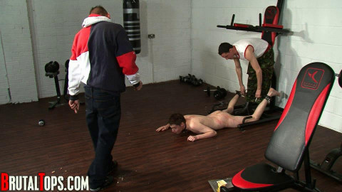 Session 27 - Master Mike & Master Daryl