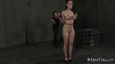 Unwrapped Package - Iona Grace & Claire Adams