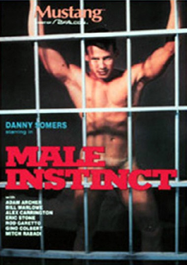 Mustang Studios - Male Instinct