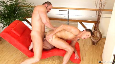 Buff Boys - Scene #02 (Enzo Bloom, Tomm)