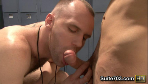 s703 - Brent Biscayne and Conner O Reilly