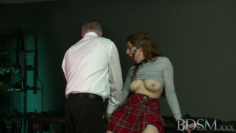 Sexy Samantha Bentley