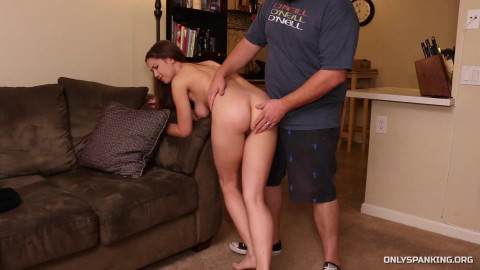 Chrissy Marie The Shoplifters Spanking