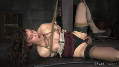 HT- Selfish Pleasure - Bonnie Day, Jack Hammer - HD