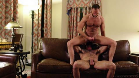 Icon Male - Guess Whos Back - Jake Nicola & Zayne Roman (720p)