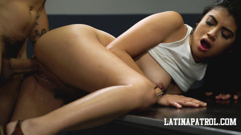 Off-line Lawlessness - Michelle Martinez - Full HD 1080p