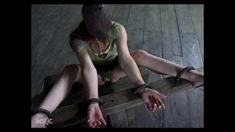 Lotus Punish-Her