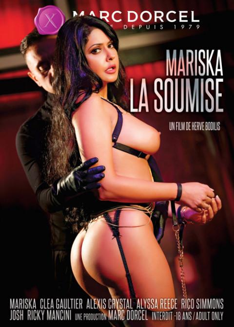 Mariska La Soumise - part 2