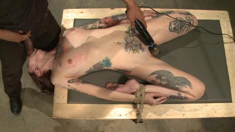 Tattooed Slut - Only Pain HD
