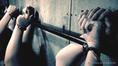 Infernalrestraints - Nov 14, 2014 - Bondage Is The New Black - Episode 1