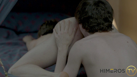HimerosTV - The Great Emptiness - Alex Faux and Clark Lewis