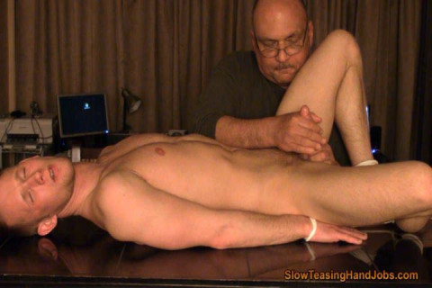 Hog Tied and Edged