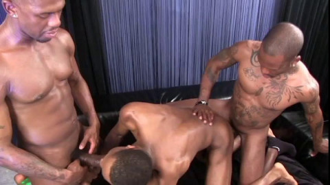 Big Black Dicks Collection
