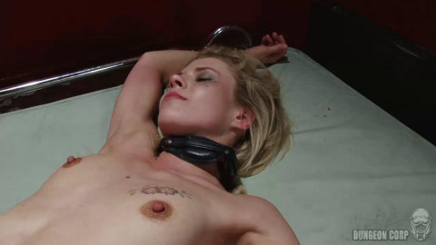 Tati Russo - Tickled to Red