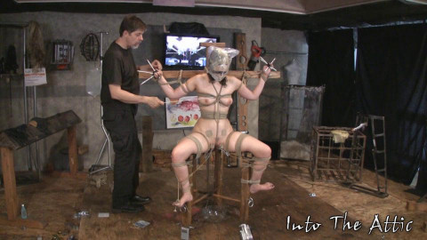 Marina from orgasm part2