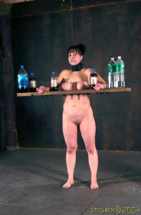 Insex - 912 Live, Part One (Live Feed From December 4, 2001) (912)