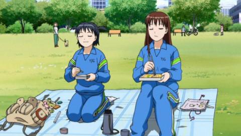 Joshikousei: Girl`s High Sp. 2