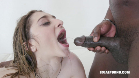Lana Bunny goodies african champagne