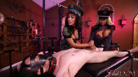 Jamie Valentine and Olivia Fox - Full HD 1080p