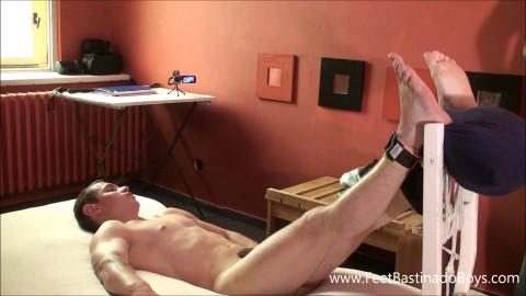 FeetBastinadoBoys - Erik Bastinado